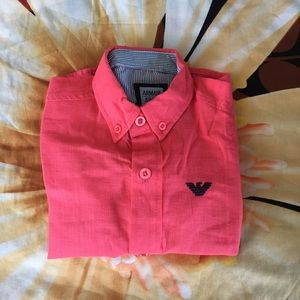 Other - Baby boys Dress shirt